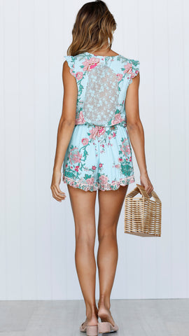 Aluna Playsuit