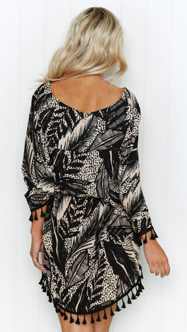 Tigerlilly Tunic Dress