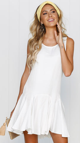 Think of me dress