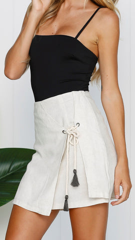 Colbie Skirt