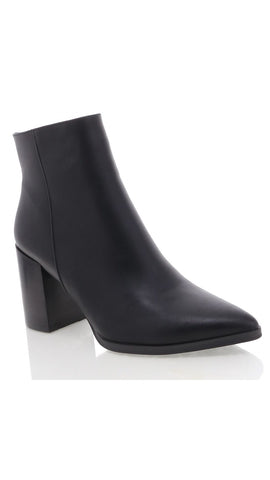 Acler Boots - Black