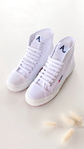 Superga 2493 - Hightop