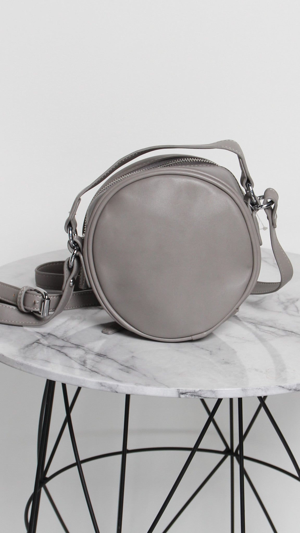 Canteen Bag - Grey