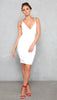 Betty Dress - White