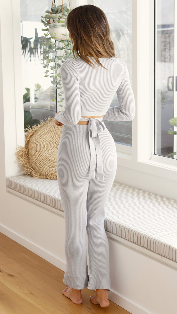Celine Set - Grey