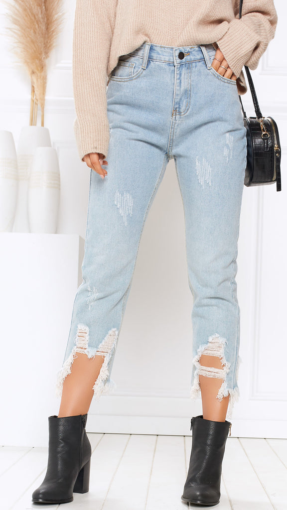 Arylide Jeans