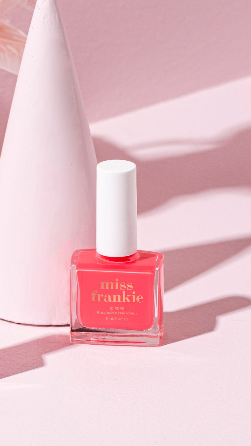 Miss Frankie Nail Polish - Did You Say Prosecco?