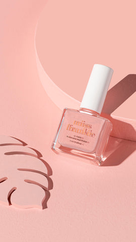Miss Frankie Nail Polish - The Feeling's Neutral