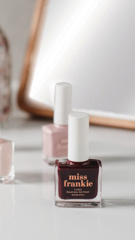 Miss Frankie Nail Polish - Current Mood