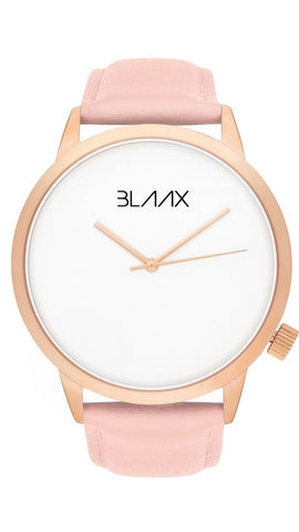 BLAAX - PINK ROSE WATCH