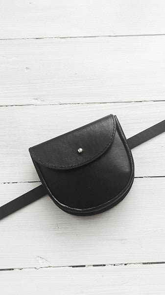 Maxwell Coin Purse Belt