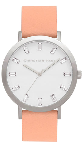 CHRISTIAN PAUL 43MM AIRLIE LUXE
