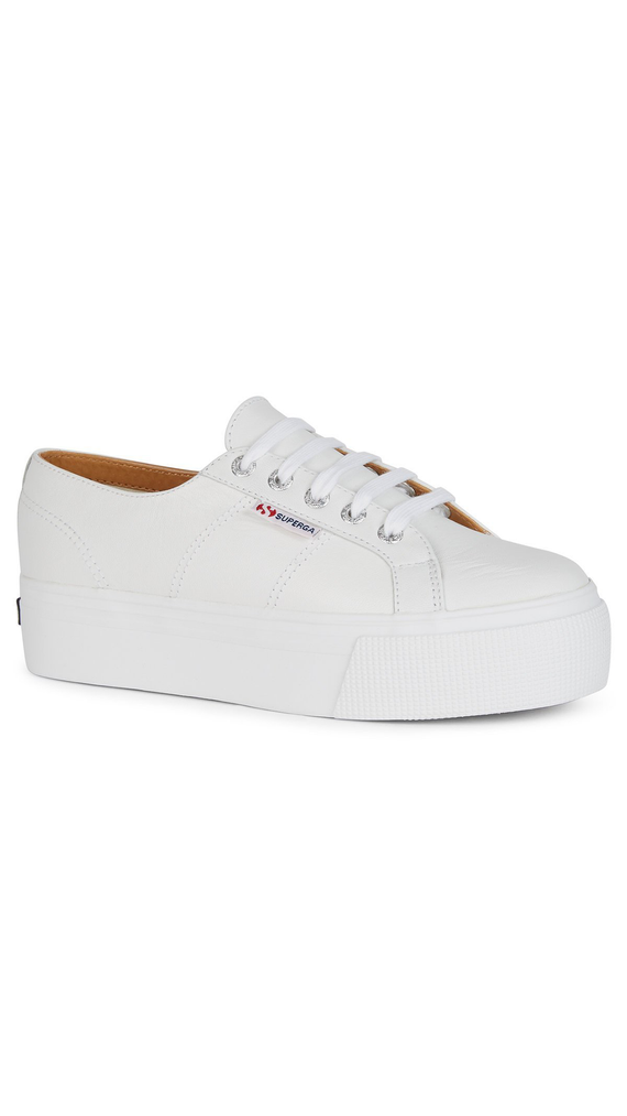 Superga 2790 - FGLW White