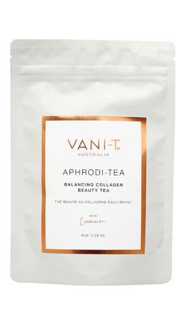 Aphrodi-Tea - Balancing Collagen Beauty Tea