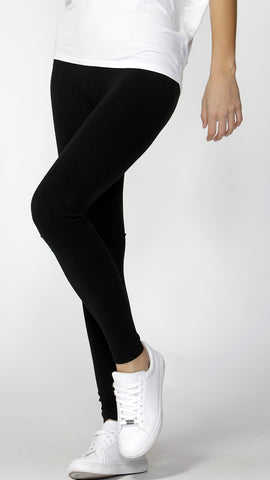 Basic Legging - Black