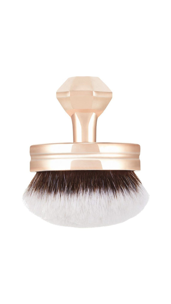 Face and Body Buffer Brush