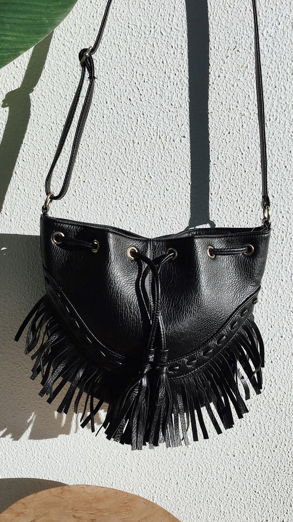Emelie Bag - Black