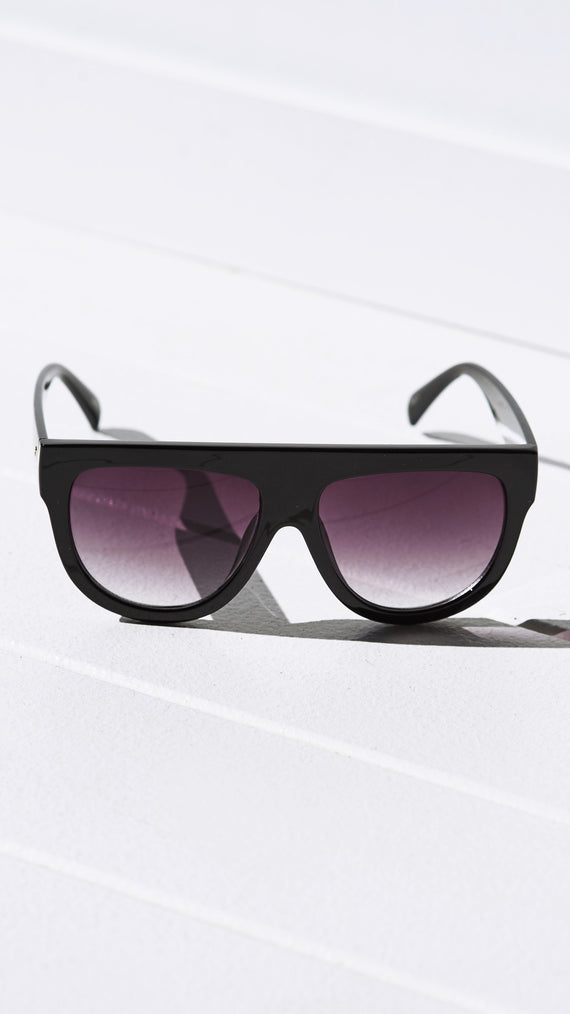 Harlow Sunglasses - Black
