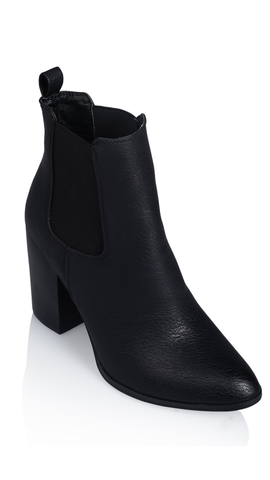 Jaida Boot - Black