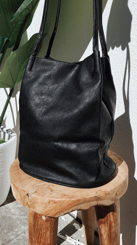 Jameson Bag - Black