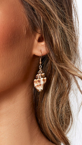 Evian Earrings