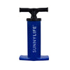 Foot Air Pump - Caribbean Blue