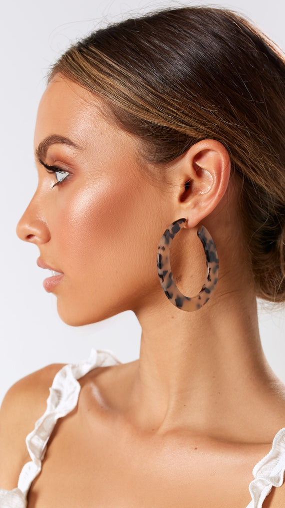 Savanna Earrings
