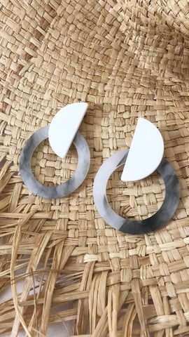 Regatta Earrings