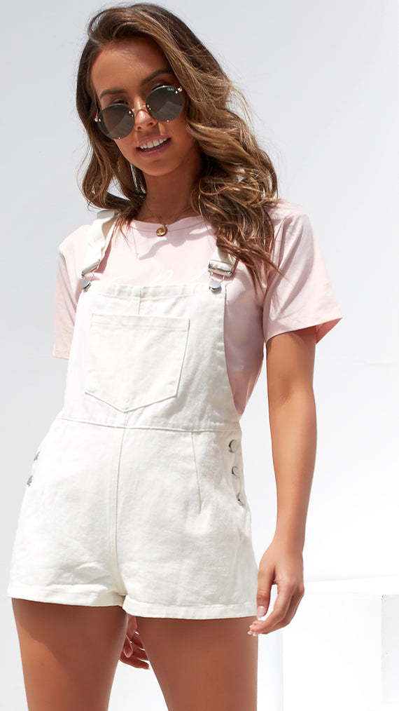 Downtown Overalls