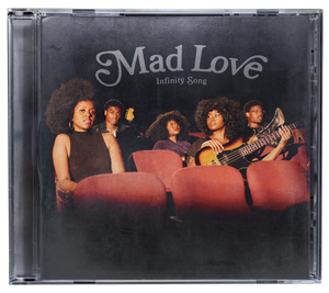 Mad Love CD + Digital Download