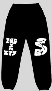 Infinity Song - Sweat Pants