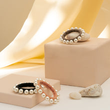 Load image into Gallery viewer, Timeless Pack Pearl Hair Ties
