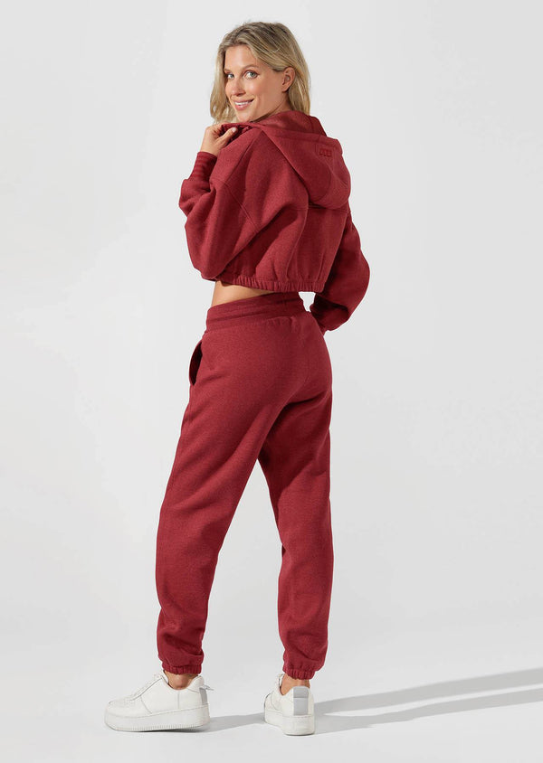 Kourtney Tracksuit Pant-TIGHTS & BOTTOMS-LORNA JANE-Believe Active