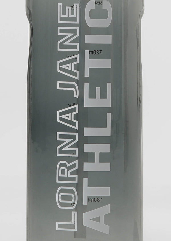 LJ Athletic 1L Water Bottle