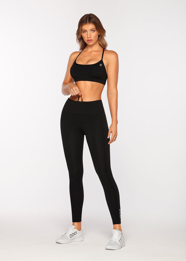 Booty Support Full Length Tight-TIGHTS & BOTTOMS-LORNA JANE-Believe Active