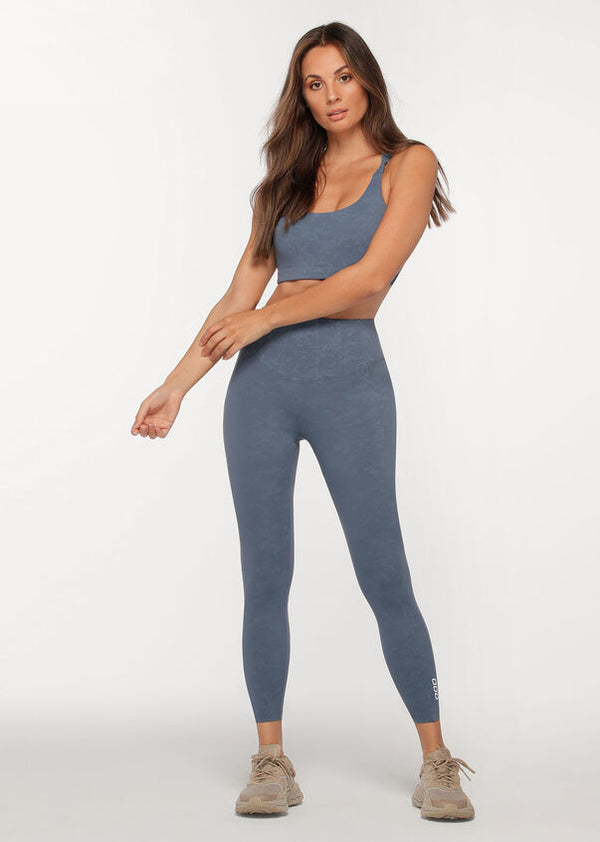 Curve Defining Ankle Biter Leggings