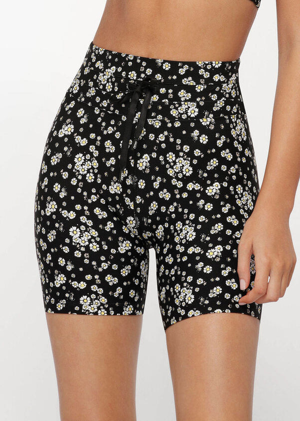 Daisy Days Bike Short