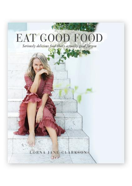 EatGoodFood-BOOKS-LORNA JANE-Believe Active