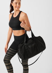 Lightweight Gym Bag, BAGS, LORNA JANE, Believe Active