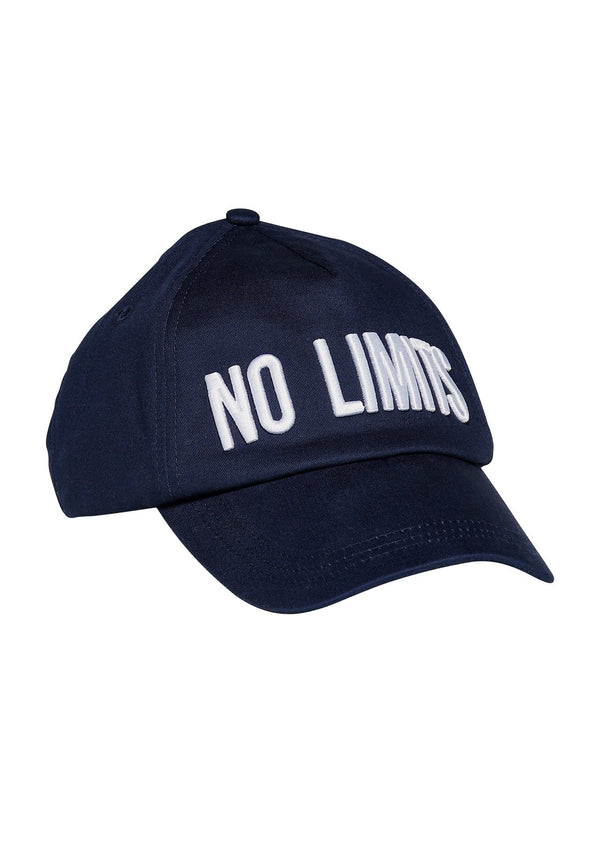 No Limits Cap-VISORS & CAPS-LORNA JANE-Believe Active