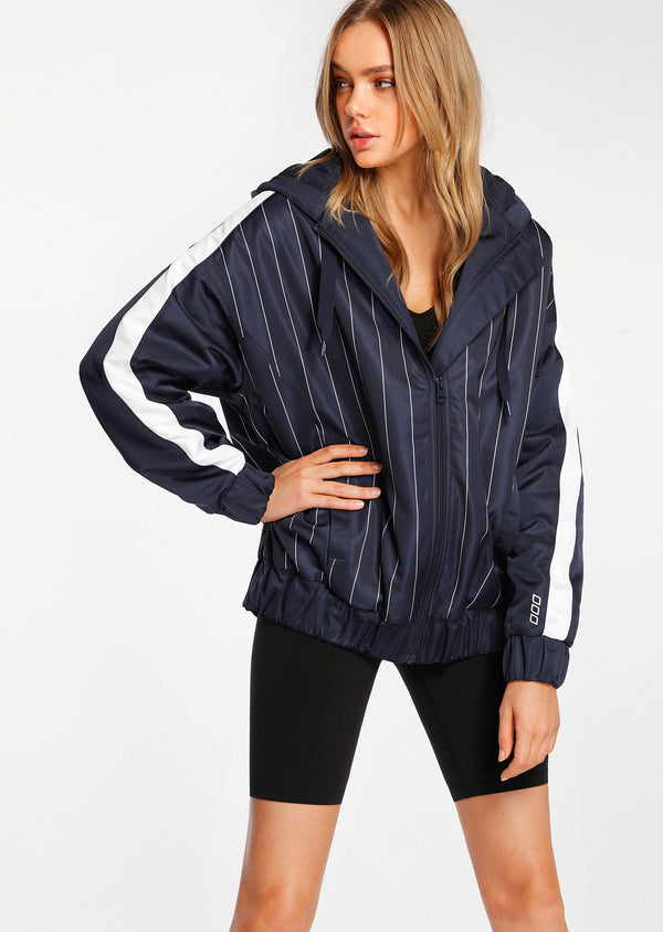 Wind Runner Active Jacket-JACKETS & HOODIES-LORNA JANE-Believe Active