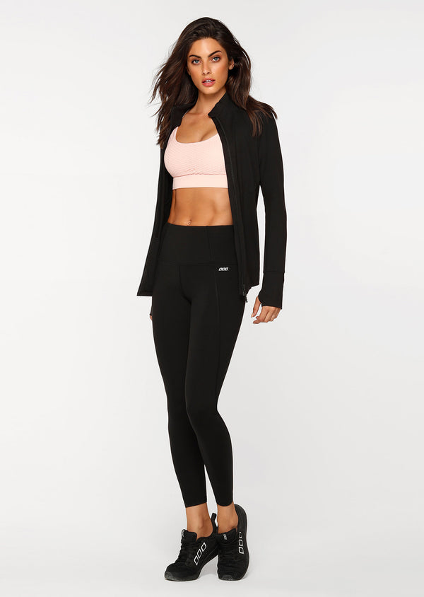 Winter Thermal Core Full Length Tight-TIGHTS & BOTTOMS-LORNA JANE-Believe Active
