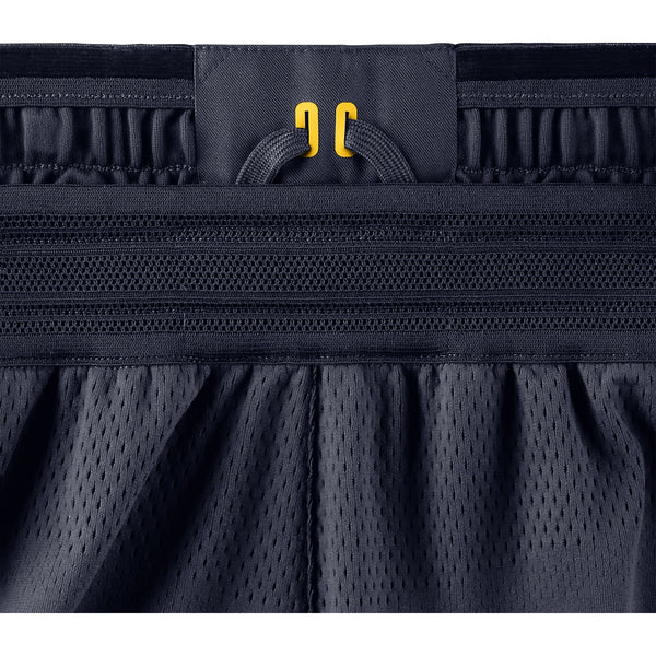 Indiana Pacers Nike Icon Edition Authentic Shorts