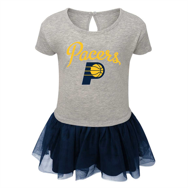 Infant Girls Pacers Game Dress