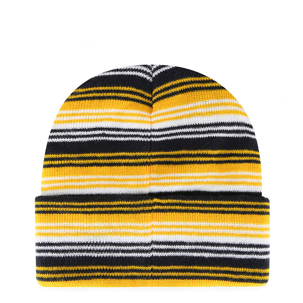 Indiana Pacers Avalon Cuff Knit Hat