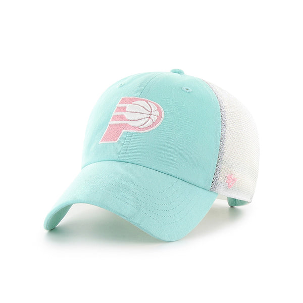 Youth Girls Indiana Pacers Mermaid Hat