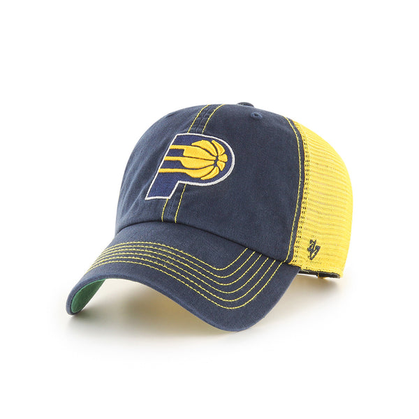 Indiana Pacers Trawler Clean Up Hat