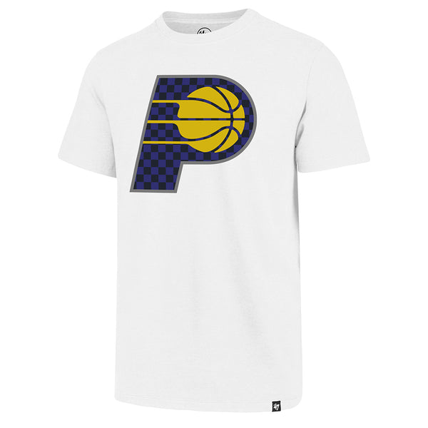 Pacers 19-20 City Edition Club Logo T-Shirt