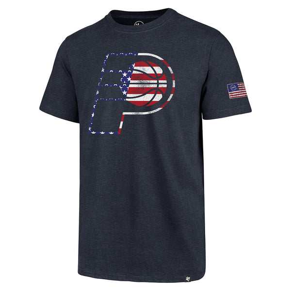 Indiana Pacers OHT Club Americana T-Shirt