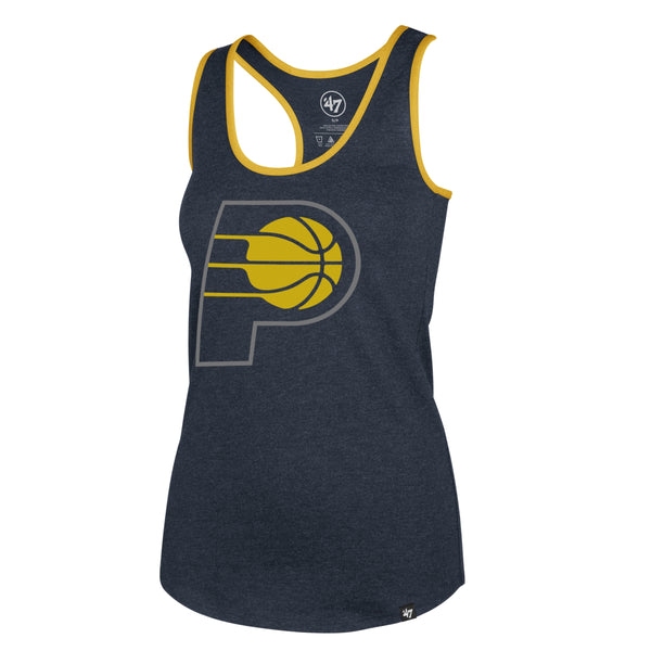 Women's Indiana Pacers 47 Club Tank